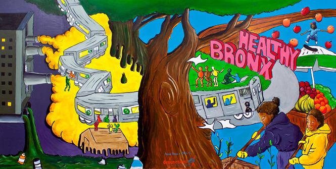Community Relations Montefiore Medical Center Bronx