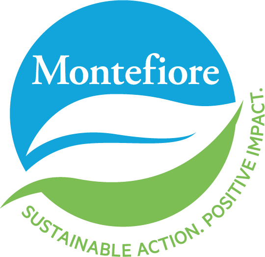 MONTEFIORE ENERGY AND SUSTAINABILITY TEAM MAKES EVERY DAY EARTH DAY