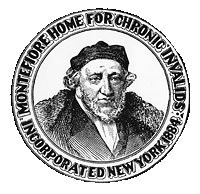 Montefiore Home seal