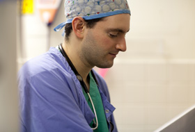Department of Anesthesiology – Professional Training Programs – The