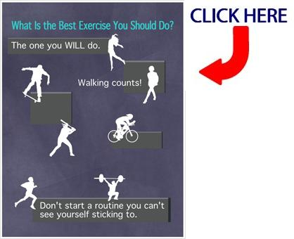 What is the Best Exercise You Should Do?