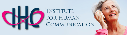 Institute for Human Communication