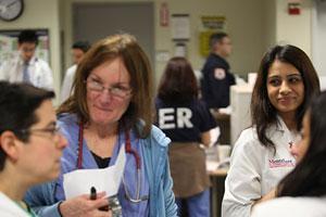 Emergency Medicine - New York City - Montefiore Medical Center