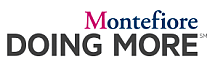 Montefiore Doing More Logo