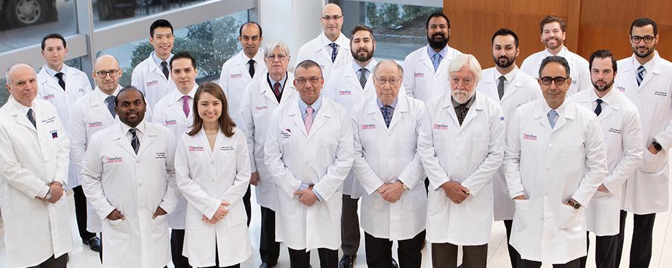Neurological Surgery - New York City - Montefiore Medical