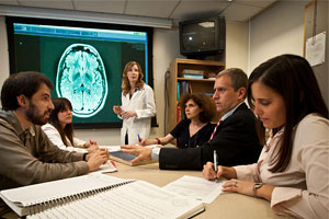 neurology professional training