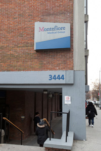 Montefiore Medical Group Family Care Center