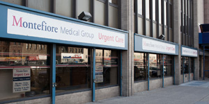 Urgent Care Bronx New York