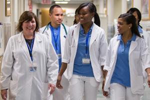 nursing at montefiore