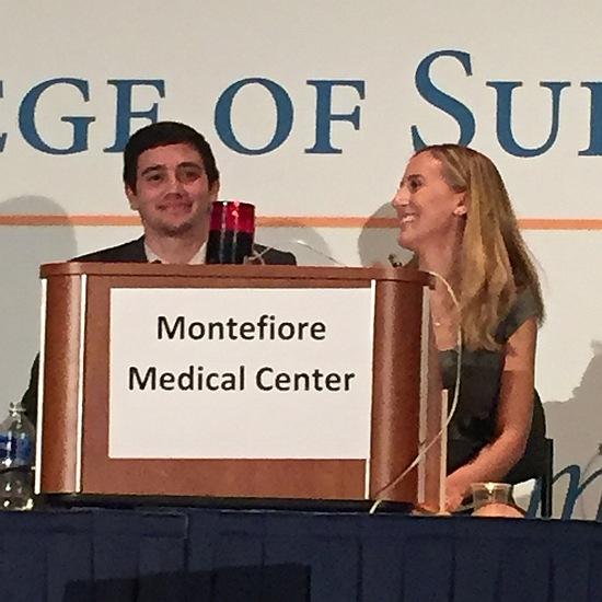 General Surgery Residency Program - Education Programs