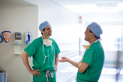 Montefiore Einstein Residency Program in Plastic Surgery