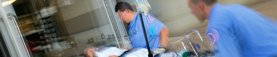 Contact the Institute for Emergency Care Training