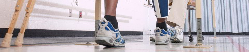 Foot Pain/Footwear and Diabetic Foot Rehabilitation
