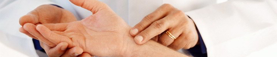 Arthritis & Joint Disease (Rheumatology)
