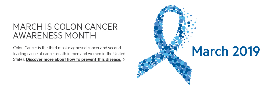 Colon Cancer Awareness