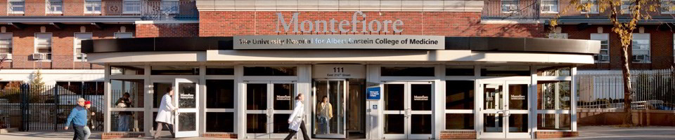 Montefiore in the Community