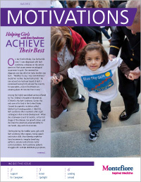 Motivations - Fall 2012 Issue