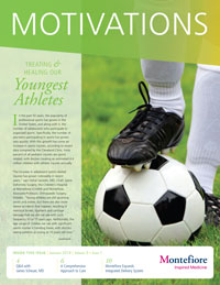 Motivations - Summer 2014 Issue