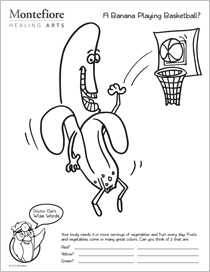 Physical therapy coloring pages murderthestout for Therapeutic coloring pages for children