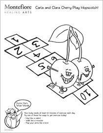 Free physical education coloring pages coloring page for Free coloring pages health