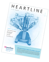 Heartline Newsletter Winter 2013