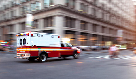 NYC Out-of-Hospital Cardiac Arrest Cases and Deaths Increased Due to COVID-19 Pandemic
