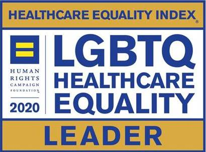 LBGTQ Healthcare Leader