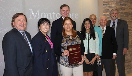Montefiore Selected for American College of Cardiology Patient Navigator Program