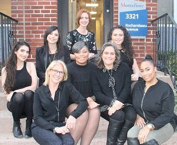Montefiore Medical Center - Public Relations - Staff Directory