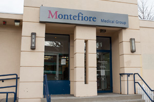 Montefiore Medical Group Burke Avenue