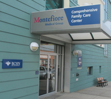 Montefiore Medical Group Comprehensive Family Care Center