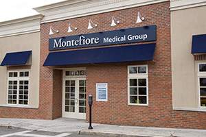 Montefiore Medical Group - Eastchester - Primary Care