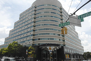 Montefiore Family Health Center Department of Family Medicine Social Medicine Albert Einstein College of Medicine Montefiore Medical Center Bronx NY