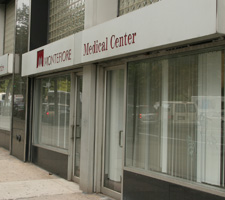 Montefiore Medical Group Fordham Family Practice