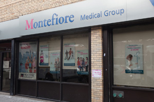 Montefiore Medical Group Marble Hill Family Practice (MHFP)