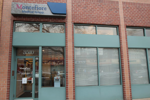 Montefiore Medical Group - Riverdale - Primary Care