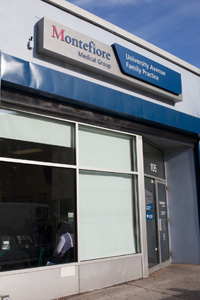 Montefiore Medical Group University Avenue Family Practice
