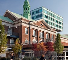 Radiology - Imaging at Montefiore Hospital and CHAM