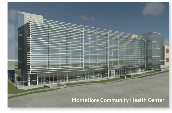 Montefiore Community Health Center