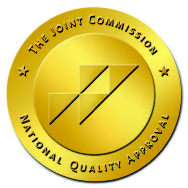 Certificate of Distinction from The Joint Commission