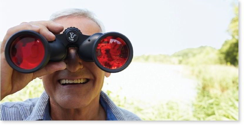 New Diagnostic Tools and Treatments for Vision Care