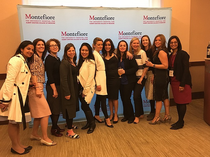 Montefiore Urology - 2017 Departmental Highlights