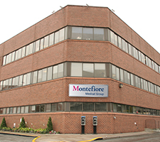 Montefiore Medical Group (MMG) Bronx East