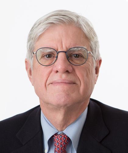 Ira R. Abbott, MD