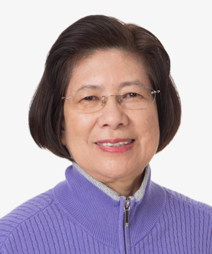 Angeline M. Agregado, MD