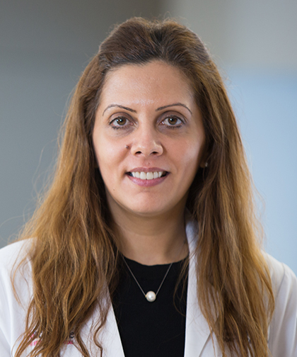 Maria Ajaimy, MD, Internal Medicine, Nephrology (Kidney)