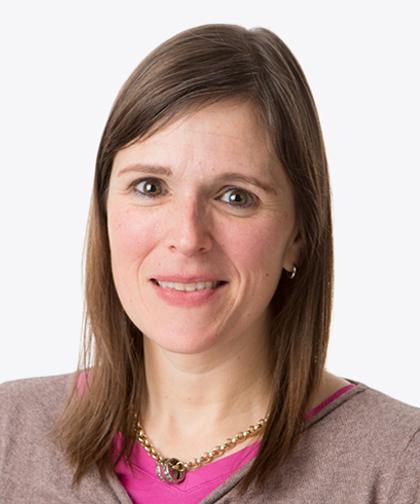 Margaret L. Aldrich, MD