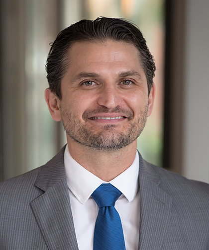 Carlos M. Alvarado, MD - Attending Physician, Joint, Assistant Professor, Orthopedics - Joint Replacement