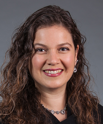 Gabriella C. Azzarone, MD