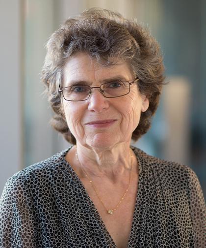 Sophie J. Balk, MD